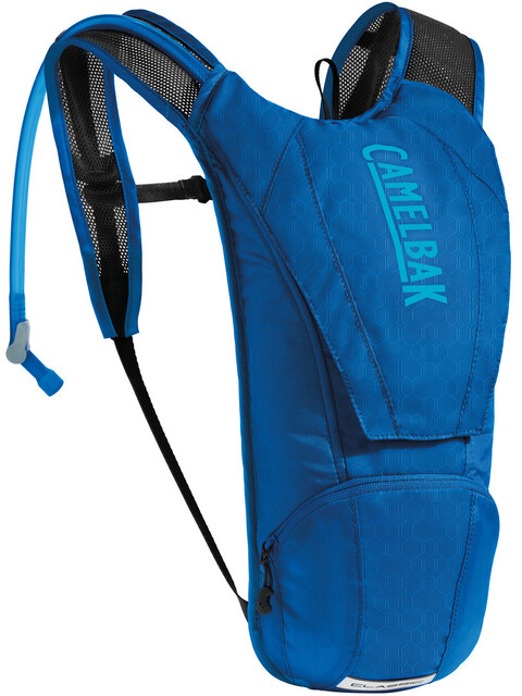CamelBak Classic Hydration Pack 2,5l lapis blue/atomic blue
